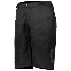 SCOTT Trail Vertic Black