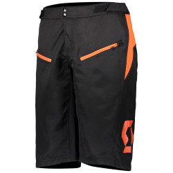 SCOTT Trail Vertic Black /...
