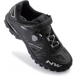 Northwave Spider Plus 2 Black