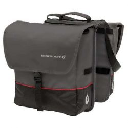Blackburn Sacoches Local Saddlebag 36 L Black / Grey