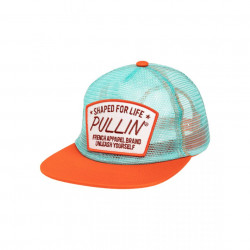 Casquette Pull In Fishaqua