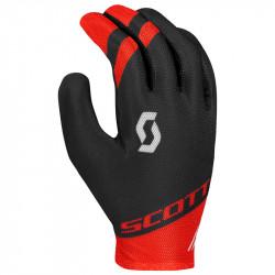 SCOTT RC Team LF Black / Red