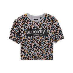 T-shirt Superdry Lilly...