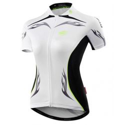 Maillot SP Flow white