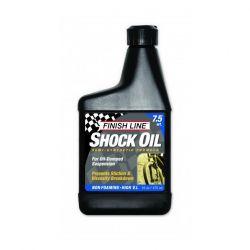 Huile de fourche Shock oil