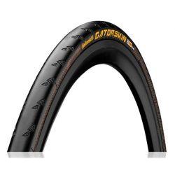 pneu Continental GATORSKIN SOUPLE 700x28 NOIR
