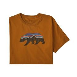 Patagonia Fitz Roy Bear...