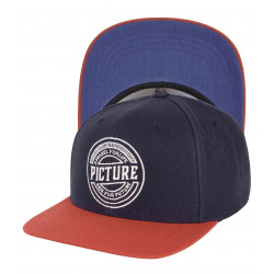 Casquette Picture Junction...