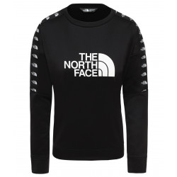 The North Face Train N Logo...