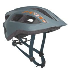 Casque Scott Supra Storm Grey