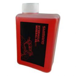 Shimano huile minerale pour freins