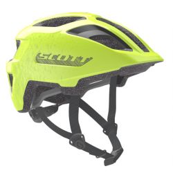 Casque Scott Spunto Yellow fluo