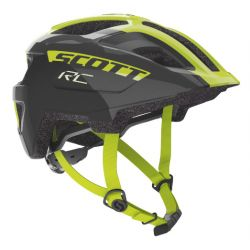 Casque Scott Spunto Kid Black yellow