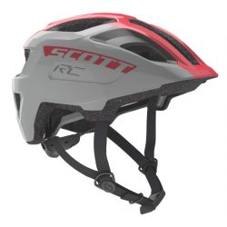 Casque Scott Spunto Kid Silver