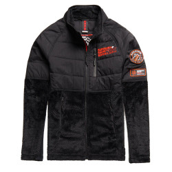 Veste Superdry Blizzard Zip...