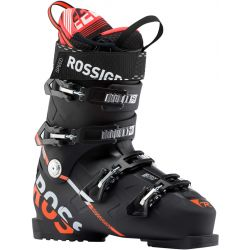 Rossignol Speed 120 Black Red