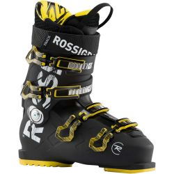 Rossignol Track 90 Black Yellow