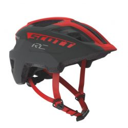 Casque Scott Spunto Grey Red