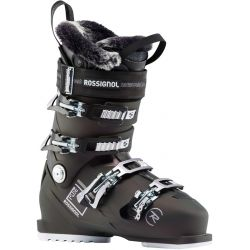 Rossignol Pure Heat Iridescent Black