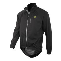 O`NEAL MONSOON STRETCH RAIN JACKET BLACK