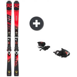 Rossignol Hero Elite Plus Ti K + NX 12 K GW