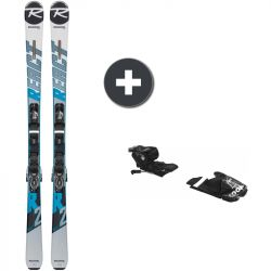 Rossignol React R2 + XP 10
