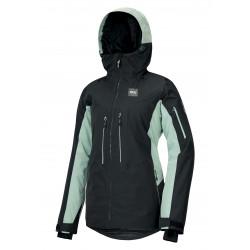 picture exa jacket femme black