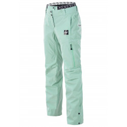 pant picture exa femme almond green