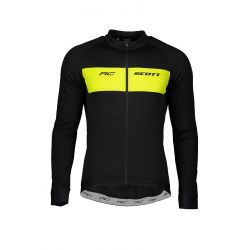 MAILLOT SCOTT RC WARM L/SL