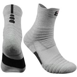 Socquettes SP confort Grey