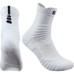 Socquettes SP confort white