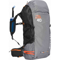 Vertical Free Alper 40L black