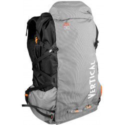 Vertical Free Alper 30L black