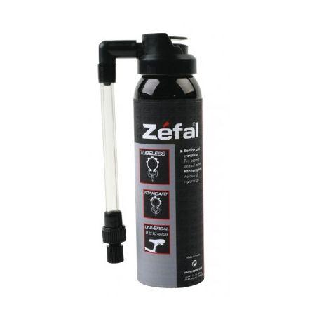 Bombe anti-crevaison Zefal