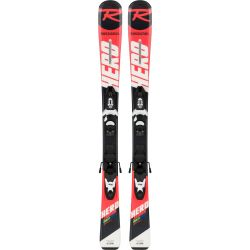 Rossignol Hero JR + Kid-X
