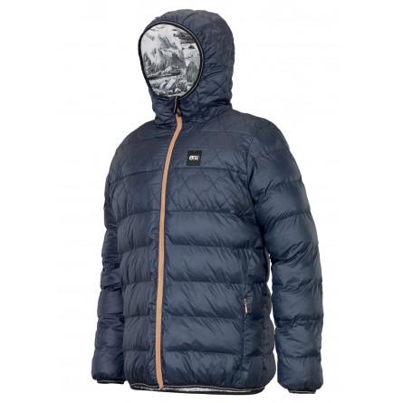 jacket picture scape