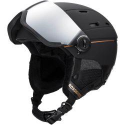 Rossignol Allspeed Visor Impacts W Black