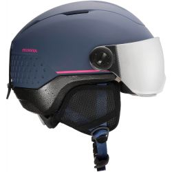 Rossignol Whoopee Visor Impacts Bl/pk