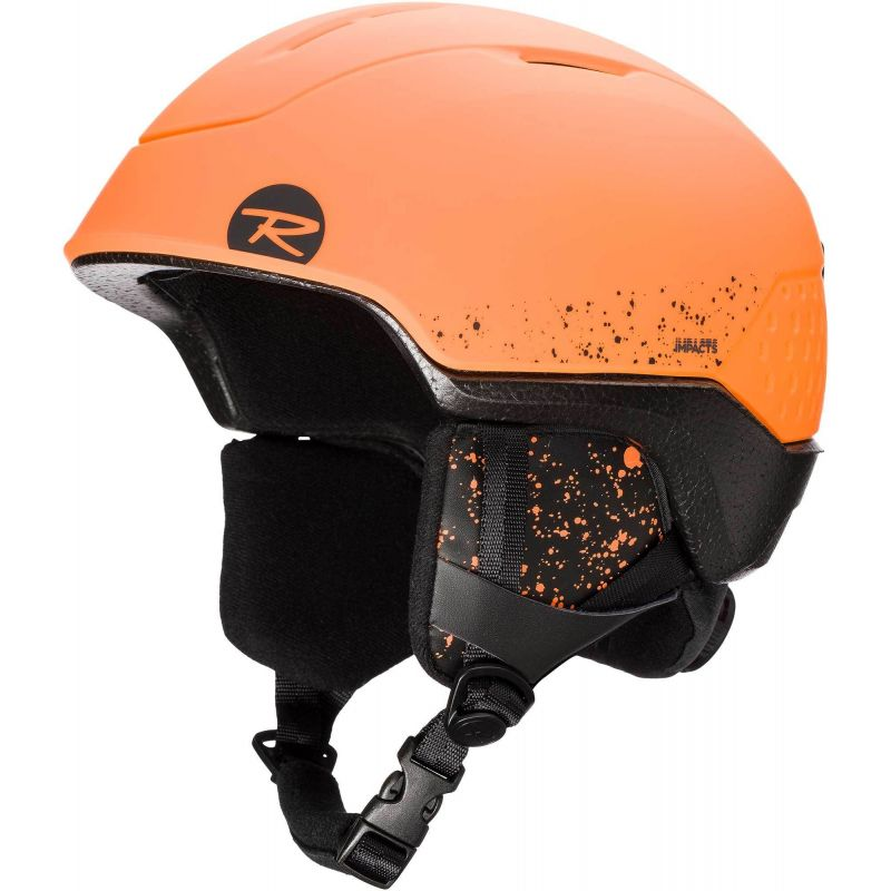 Rossignol Whoopee Impacts Led Orange