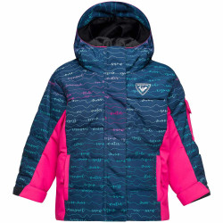 Rossignol Flocon PR Jacket...