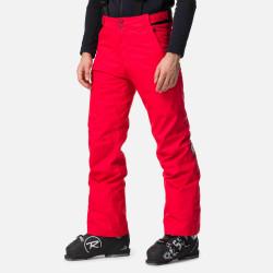 Rossignol Ski Pant sports red