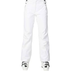 Rossignol Ski Pant Femme white