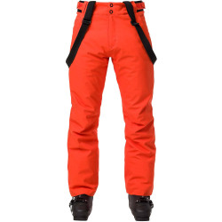 Rossignol Ski Pant lava orange