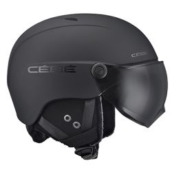 CEBE Contest Vision Matt Black
