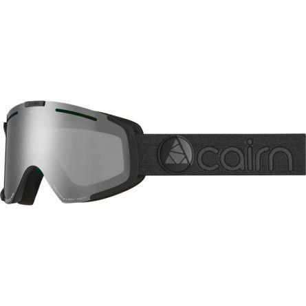 CAIRN Genesis Clx3 Mat Black Silver