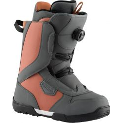 Rossignol Crank Boa H3 Brown grey