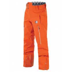 Pantalon Picture Object orange