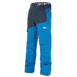 Pantalon Picture Panel blue