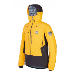 Veste Picture Welcome yellow