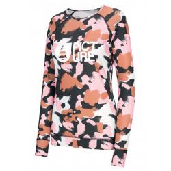 T-shirt Picture milita pink...
